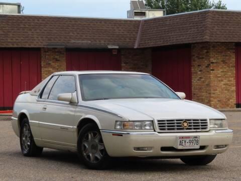1999 Cadillac Eldorado for sale at Big Man Motors in Farmington MN