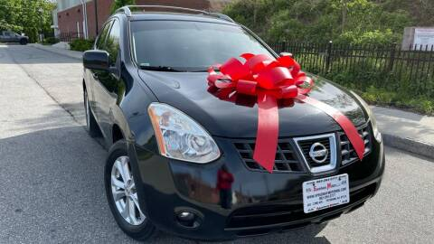 2008 Nissan Rogue for sale at Speedway Motors in Paterson NJ