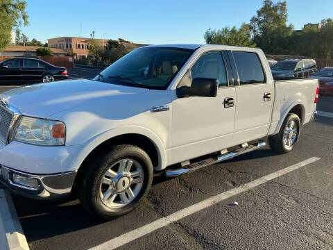 2004 Ford F-150 for sale at Coast Auto Motors in Newport Beach CA