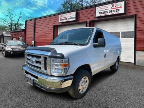 2012 Ford E-Series Cargo for sale at JTL Auto Inc in Selden NY