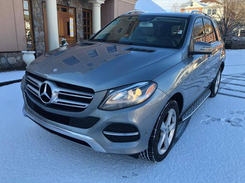 2016 Mercedes-Benz GLE for sale at USA Auto Sales in Kensington CT