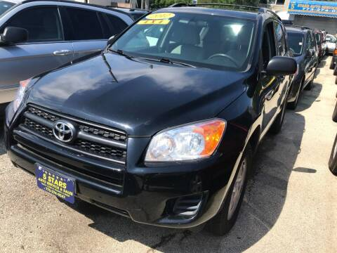 2012 Toyota RAV4 for sale at 5 Stars Auto Service and Sales in Chicago IL