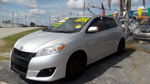 2010 Toyota Matrix for sale at GP Auto Connection Group in Haines City FL