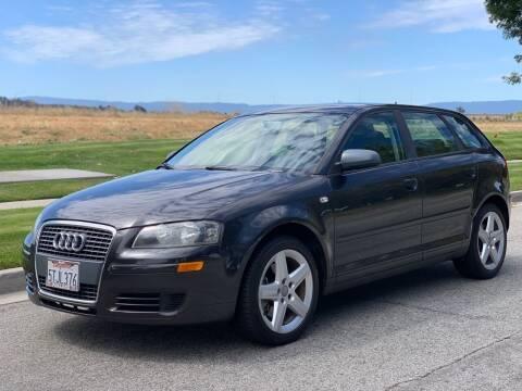 2006 Audi A3 for sale at Silmi Auto Sales in Newark CA