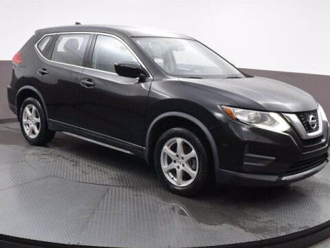 2017 Nissan Rogue for sale at Hickory Used Car Superstore in Hickory NC