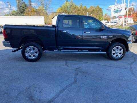 2014 RAM Ram Pickup 2500 for sale at Pop's Automotive in Homer NY