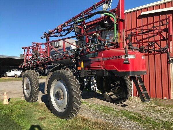 2007 Case IH  SPX3310 for sale at Vehicle Network - B & S Enterprises in Elizabeth City NC