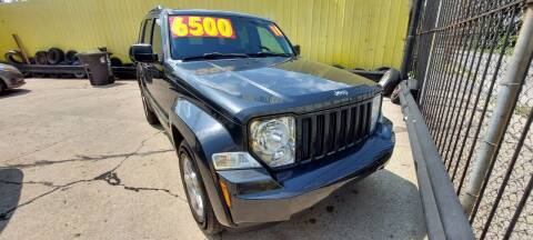 2010 Jeep Liberty for sale at Frankies Auto Sales in Detroit MI
