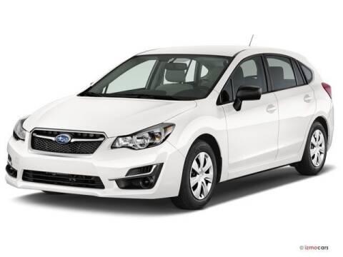 2015 Subaru Impreza for sale at USA Auto Inc in Mesa AZ