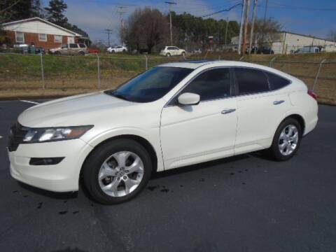 2010 Honda Accord Crosstour for sale at Atlanta Auto Max in Norcross GA