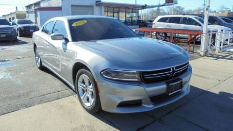 2016 Dodge Charger for sale at Absolute Motors in Hammond IN