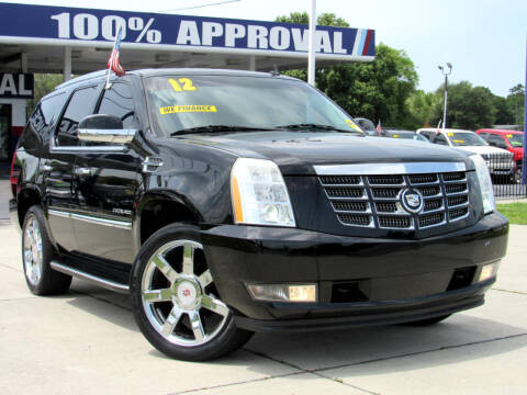 2011 Cadillac Escalade for sale at Orlando Auto Connect in Orlando FL