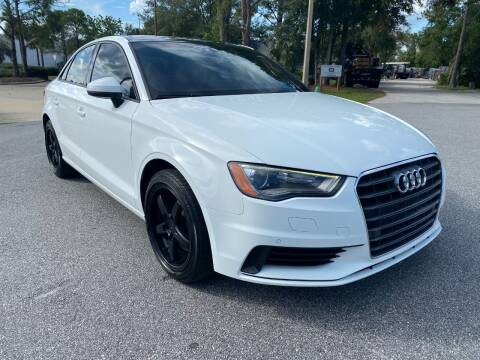 2016 Audi A3 for sale at Global Auto Exchange in Longwood FL