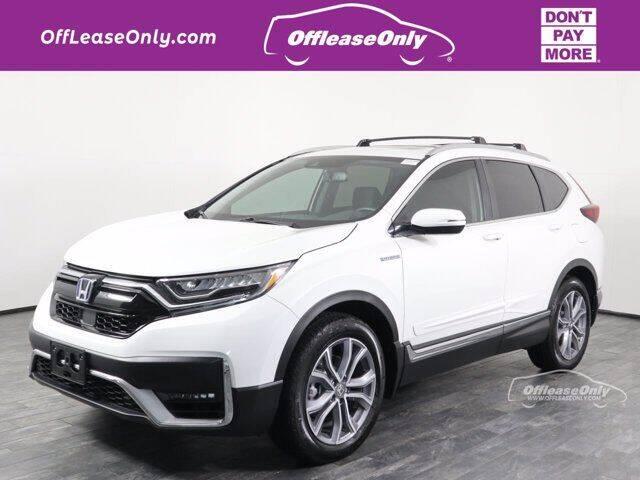 2020 Honda CR-V Hybrid for sale in Orlando, FL