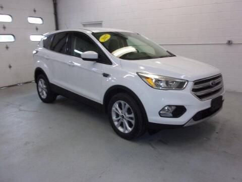 2017 Ford Escape for sale at Newcombs Auto Sales in Auburn Hills MI