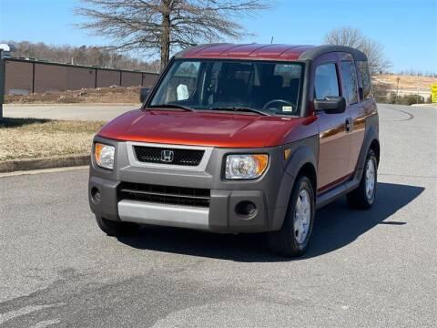 2005 Honda Element for sale at CarXpress in Fredericksburg VA