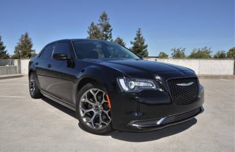 2018 Chrysler 300 for sale at AMC Auto Sales Inc in San Jose CA