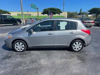 2011 Nissan Versa for sale at Turnpike Motors in Pompano Beach FL