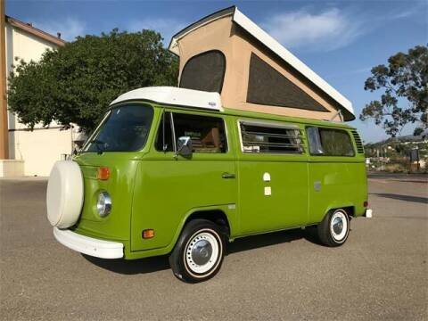 1976 Volkswagen Vanagon for sale at Ona Used Auto Sales in Ona WV