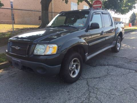 2004 Ford Explorer Sport Trac for sale at MFT Auction in Lodi NJ