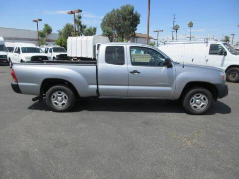 2014 Toyota Tacoma for sale at Norco Truck Center in Norco CA