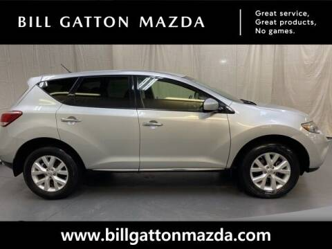 2014 Nissan Murano for sale at Bill Gatton Used Cars - BILL GATTON ACURA MAZDA in Johnson City TN
