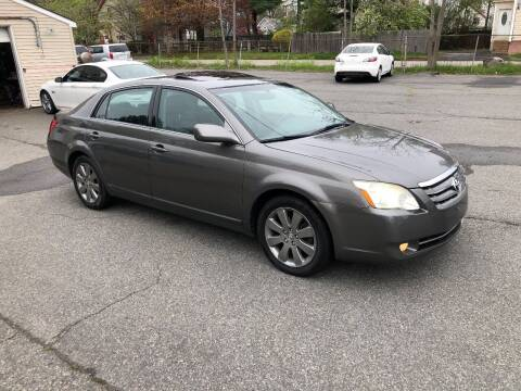 2006 Toyota Avalon for sale at HZ Motors LLC in Saugus MA