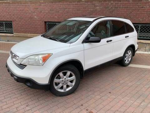 2009 Honda CR-V for sale at Euroasian Auto Inc in Wichita KS