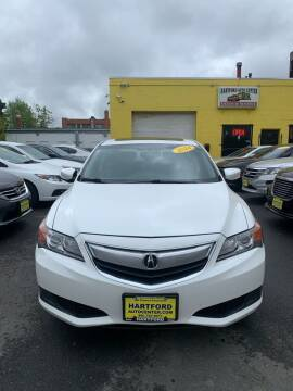 2014 Acura ILX for sale at Hartford Auto Center in Hartford CT