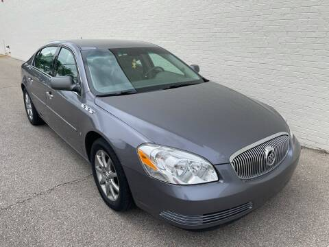 2007 Buick Lucerne for sale at Best Value Auto Sales in Hutchinson KS