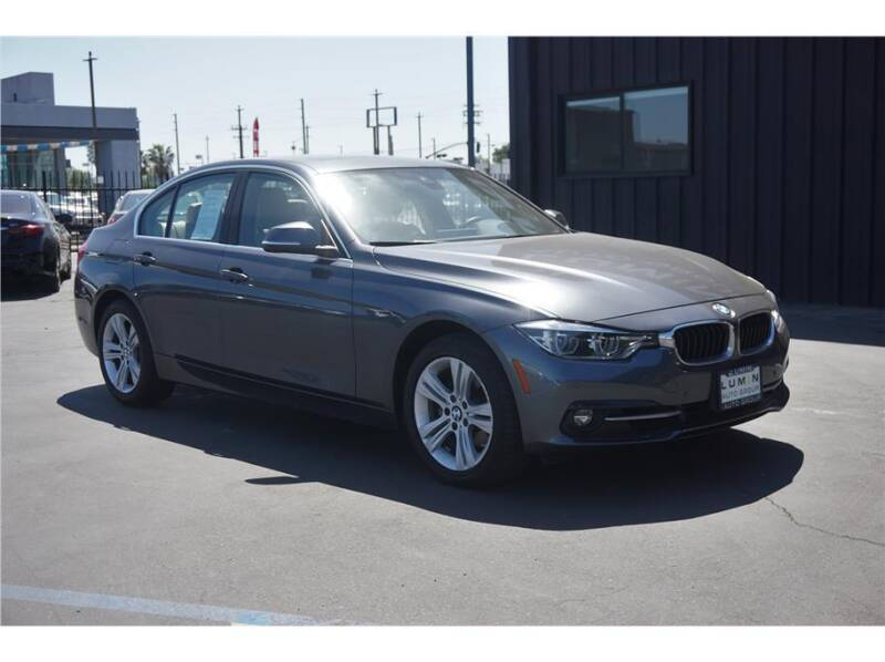 Used Bmw 3 Series For Sale In Sacramento Ca Carsforsale Com