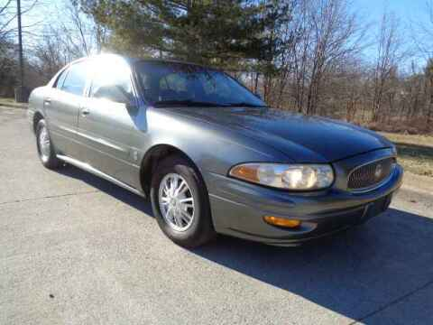 2005 Buick LeSabre for sale at Purcellville Motors in Purcellville VA