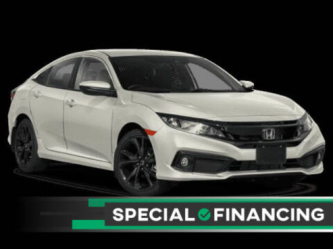 2019 Honda Civic for sale at Car Girl 101 in Oakland Park FL