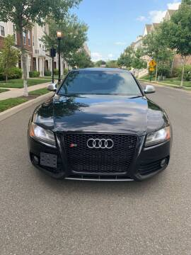 2008 Audi S5 for sale at Pak1 Trading LLC in South Hackensack NJ