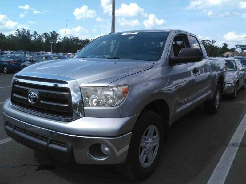 2012 Toyota Tundra for sale at Sensible Choice Auto Sales, Inc. in Longwood FL