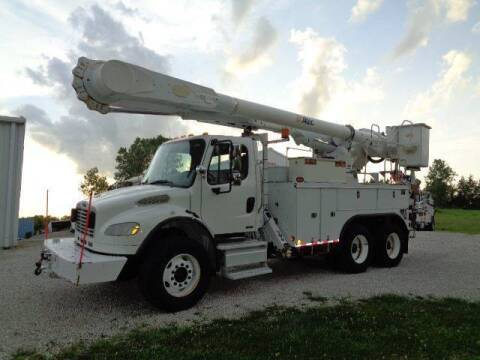 2010 Freightliner M2 106 for sale at Busch Motors in Washington MO