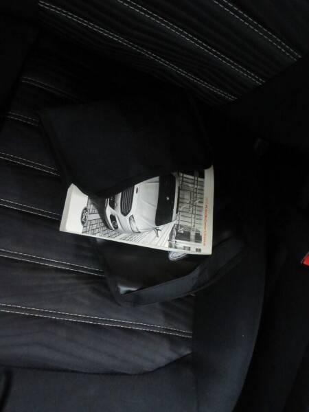 2016 Ford Fusion SE 4dr Sedan - Ardmore TN