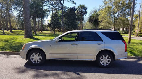 2004 Cadillac SRX for sale at Import Auto Brokers Inc in Jacksonville FL
