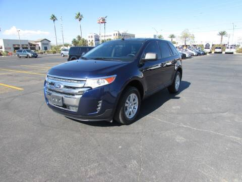 2011 Ford Edge for sale at Charlie Cheap Car in Las Vegas NV