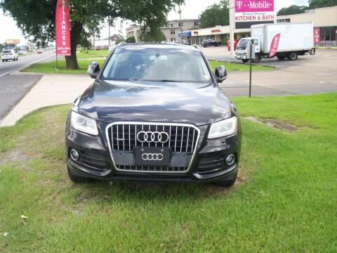 2013 Audi Q5 for sale at Louisiana Imports in Baton Rouge LA