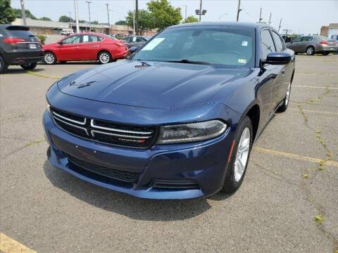 2016 Dodge Charger for sale at Auto Connection in Manassas VA