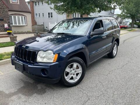 2006 Jeep Grand Cherokee for sale at Giordano Auto Sales in Hasbrouck Heights NJ