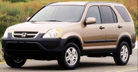 2004 Honda CR-V for sale at CARZ in San Diego CA
