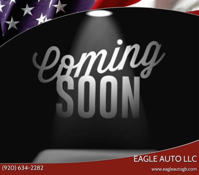 2007 Subaru Impreza for sale at Eagle Auto LLC in Green Bay WI