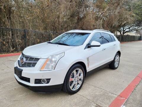 2010 Cadillac SRX for sale at DFW Autohaus in Dallas TX