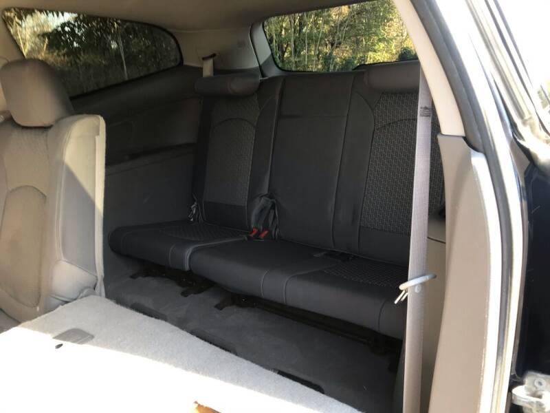 2010 Chevrolet Traverse LS 4dr SUV - Westampton NJ