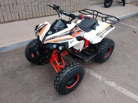 2020 Coolster 125B for sale at Chandler Powersports in Chandler AZ