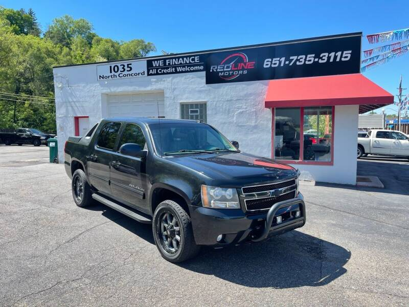 2010 Chevrolet Avalanche for sale in South Saint Paul, MN
