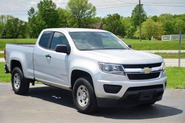 2019 Chevrolet Colorado for sale in Lawrenceburg, KY