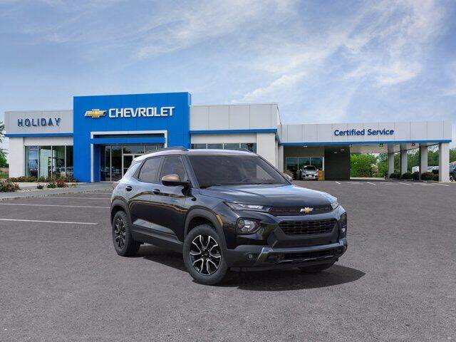 2022 Chevrolet TrailBlazer for sale in Whitesboro, TX